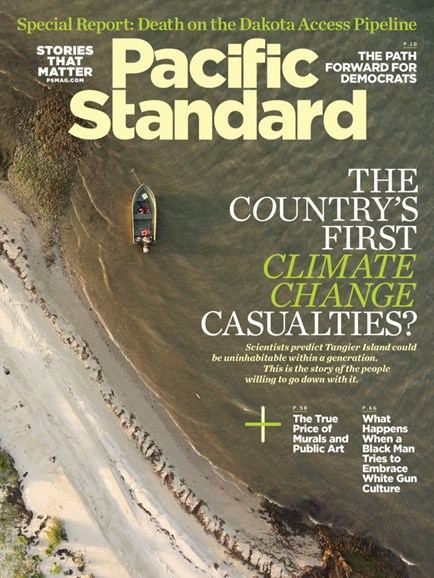 Pacific Standard Cover - 9/1/2018