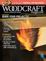 Woodcraft Magazine | 10/2018 Cover