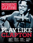 Acoustic Guitar Magazine 11/1/2018