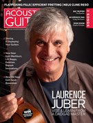 Acoustic Guitar Magazine 10/1/2018