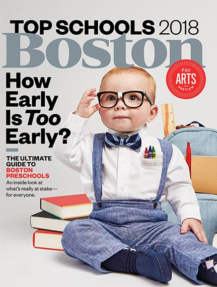 Boston Cover - 9/1/2018