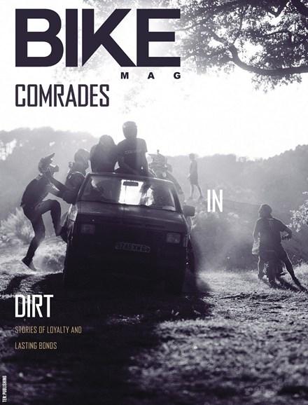 Bike Cover - 9/1/2018
