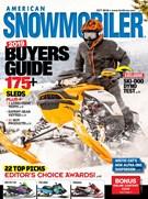 American Snowmobiler Magazine 10/1/2018