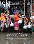 Science News Magazine 8/18/2018