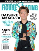 International Figure Skating Magazine 10/1/2018