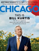 Chicago Magazine 9/1/2018