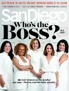 San Diego Magazine 9/1/2018
