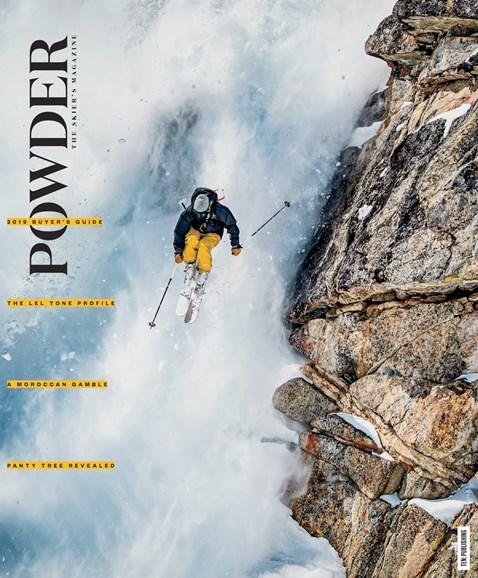 Powder Cover - 9/1/2018