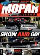 Mopar Muscle Magazine 11/1/2018