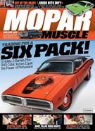 Mopar Muscle Magazine 10/1/2018
