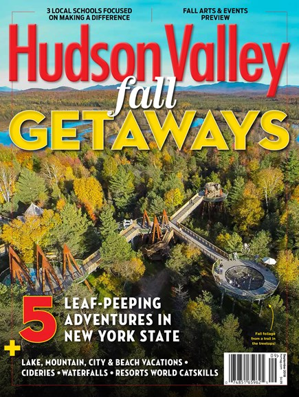 Hudson Valley Cover - 9/1/2018