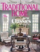 Traditional Home Magazine 9/1/2018