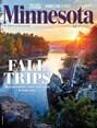 Minnesota Monthly Magazine | 9/2018 Cover