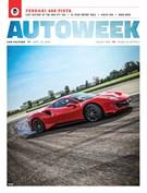 Autoweek Magazine 9/10/2018
