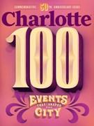 Charlotte Magazine 9/1/2018