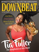 Down Beat Magazine 10/1/2018