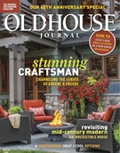 Old House Journal Magazine 10/1/2018