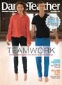 Dance Teacher Magazine | 9/2018 Cover