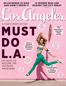 Los Angeles Magazine 9/1/2018