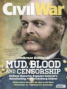 America's Civil War Magazine 11/1/2018
