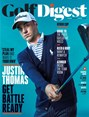 Golf Digest | 9/2018 Cover