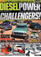 Diesel Power Magazine 10/1/2018