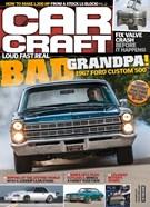 Car Craft Magazine 11/1/2018