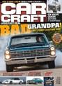 Car Craft Magazine   11/2018 Cover