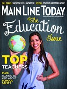 Main Line Today Magazine 9/1/2018