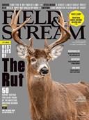 Field & Stream Magazine   10/2018 Cover