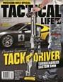 Tactical Life Magazine | 11/2018 Cover