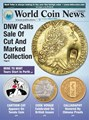 World Coin News Magazine   9/2018 Cover
