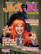 Jack And Jill Magazine 9/1/2018