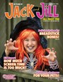 Jack And Jill Magazine | 9/2018 Cover