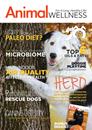 Animal Wellness Magazine | 10/2018 Cover