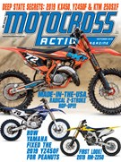 Motocross Action Magazine 10/1/2018