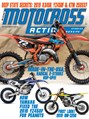 Motocross Action Magazine   10/2018 Cover