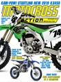 Motocross Action Magazine   9/2018 Cover