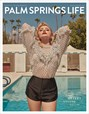 Palm Springs Life Magazine   9/2018 Cover