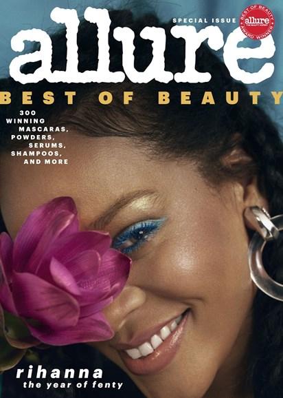 Allure Cover - 10/1/2018