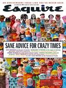 Esquire Magazine 10/1/2018