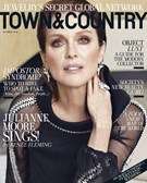 Town & Country Magazine 10/1/2018