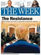Week Magazine 9/21/2018