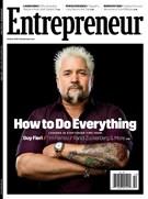 Entrepreneur Magazine 10/1/2018
