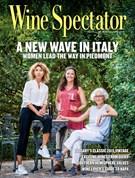 Wine Spectator Magazine 10/31/2018