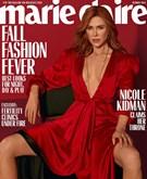 Marie Claire Magazine 10/1/2018