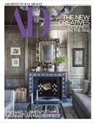 Architectural Digest 10/1/2018
