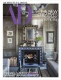 Architectural Digest | 10/2018 Cover