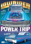 Lowrider Magazine | 12/1/2018 Cover