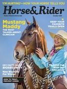 Horse & Rider Magazine 10/1/2018